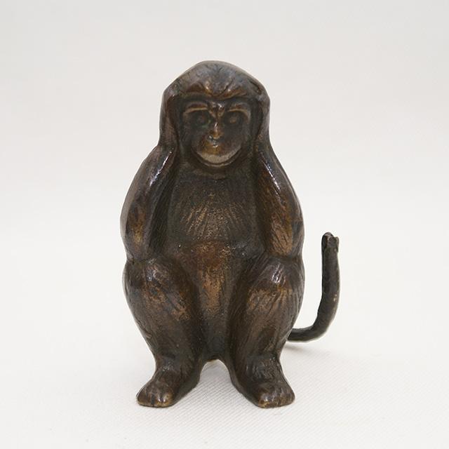 Bronze Object